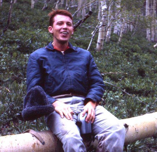 Dr. Curtis L. Atkin: Finding the Alport Gene