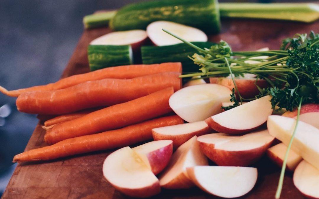 The Renal Diet: Potassium
