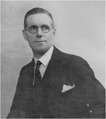 Cecil Alport: Naming the Syndrome