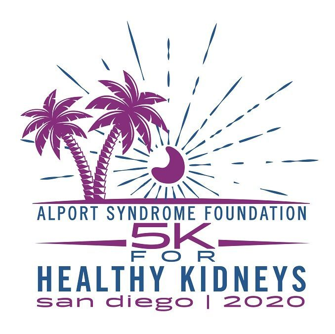 Virtual 5K for Healthy Kidneys – Thank You!